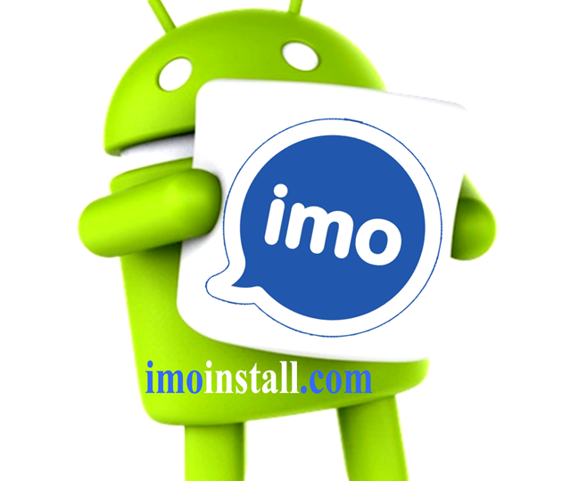imo install on Android Mobile