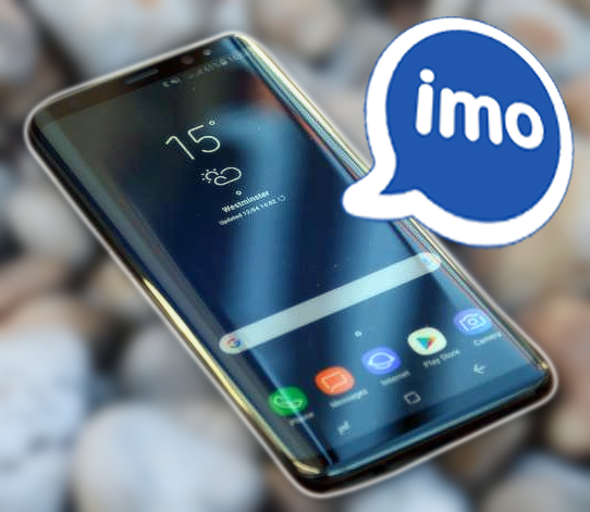 Imo Free download for Samsung Galaxy Touch Phone