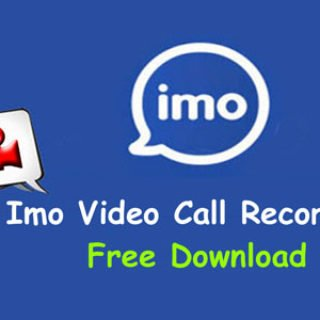 Imo Video Call Recorder apk app software free download